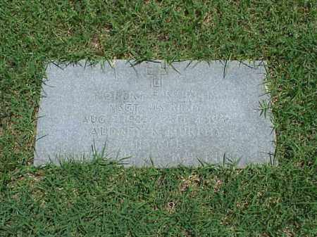 MURPHY (VETERAN WWII), ROBERT F - Pulaski County, Arkansas | ROBERT F MURPHY (VETERAN WWII) - Arkansas Gravestone Photos