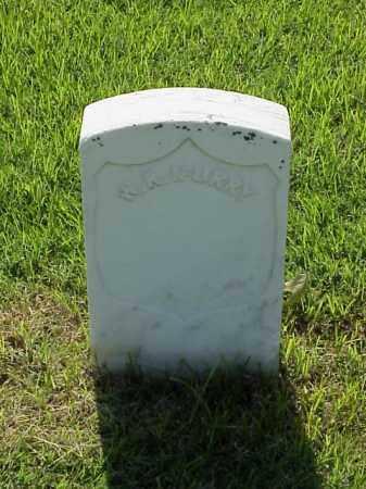 MURRY (VETERAN UNION), W R - Pulaski County, Arkansas | W R MURRY (VETERAN UNION) - Arkansas Gravestone Photos