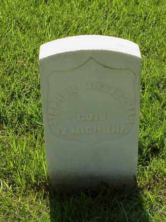 MUSSELMAN (VETERAN UNION), STEPHEN - Pulaski County, Arkansas | STEPHEN MUSSELMAN (VETERAN UNION) - Arkansas Gravestone Photos