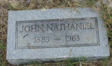 NATHANIEL, JOHN - Pulaski County, Arkansas | JOHN NATHANIEL - Arkansas Gravestone Photos