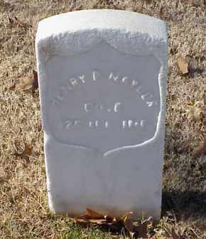 NAYLOR (VETERAN UNION), HENRY P - Pulaski County, Arkansas | HENRY P NAYLOR (VETERAN UNION) - Arkansas Gravestone Photos
