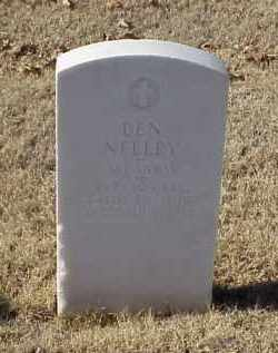NEELEY (VETERAN WWI), BEN - Pulaski County, Arkansas | BEN NEELEY (VETERAN WWI) - Arkansas Gravestone Photos