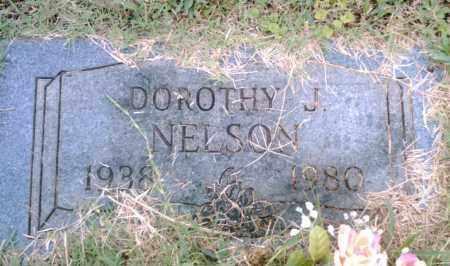 NELSON, DOROTHY J. - Pulaski County, Arkansas | DOROTHY J. NELSON - Arkansas Gravestone Photos