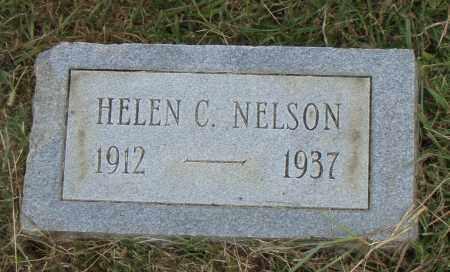 NELSON, HELEN  C. - Pulaski County, Arkansas | HELEN  C. NELSON - Arkansas Gravestone Photos