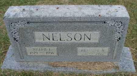 NELSON, JOSEPH  L. - Pulaski County, Arkansas | JOSEPH  L. NELSON - Arkansas Gravestone Photos