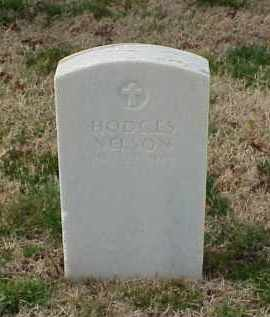 NELSON (VETERAN UNION), HODGES - Pulaski County, Arkansas | HODGES NELSON (VETERAN UNION) - Arkansas Gravestone Photos