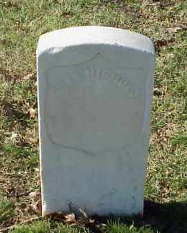 NICHOLS (VETERAN UNION), CHARLES - Pulaski County, Arkansas | CHARLES NICHOLS (VETERAN UNION) - Arkansas Gravestone Photos