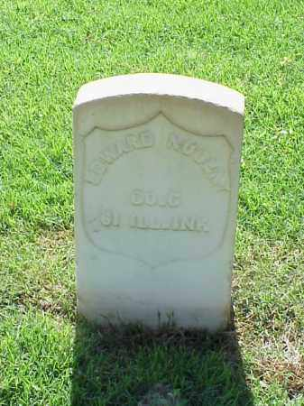 NUGENT (VETERAN UNION), EDWARD - Pulaski County, Arkansas | EDWARD NUGENT (VETERAN UNION) - Arkansas Gravestone Photos