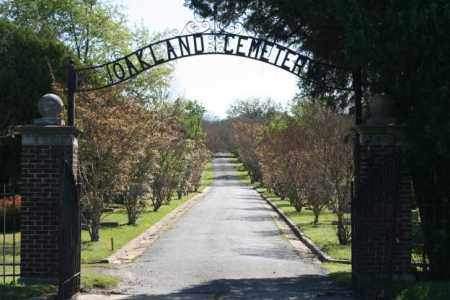*OAKLAND HEBREW GATE,  - Pulaski County, Arkansas |  *OAKLAND HEBREW GATE - Arkansas Gravestone Photos