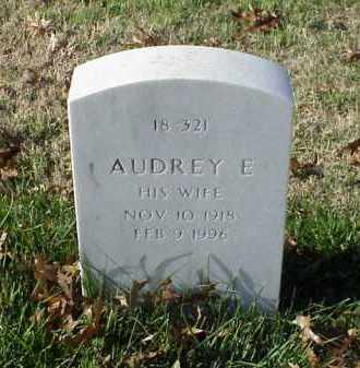 OLDS, AUDREY E - Pulaski County, Arkansas | AUDREY E OLDS - Arkansas Gravestone Photos