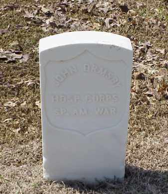 ORMSBY  (VETERAN SAW), JOHN - Pulaski County, Arkansas | JOHN ORMSBY  (VETERAN SAW) - Arkansas Gravestone Photos