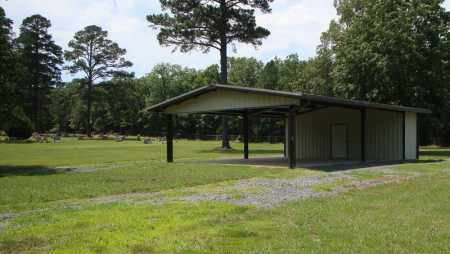 *OVERVIEW - PAVILLION AT KENNE,  - Pulaski County, Arkansas |  *OVERVIEW - PAVILLION AT KENNE - Arkansas Gravestone Photos