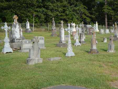 *SECTION ONE OVERVIEW,  - Pulaski County, Arkansas    *SECTION ONE OVERVIEW - Arkansas Gravestone Photos