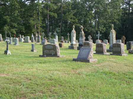 *SECTION TWO OVERVIEW,  - Pulaski County, Arkansas |  *SECTION TWO OVERVIEW - Arkansas Gravestone Photos