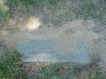 PAYETTE (VETERAN 2 WARS), RUSSELL J - Pulaski County, Arkansas | RUSSELL J PAYETTE (VETERAN 2 WARS) - Arkansas Gravestone Photos