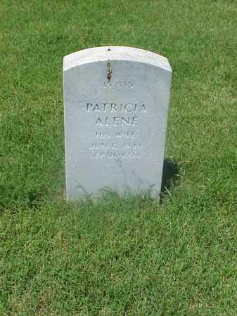 PEARROW, PATRICIA ALENE - Pulaski County, Arkansas | PATRICIA ALENE PEARROW - Arkansas Gravestone Photos