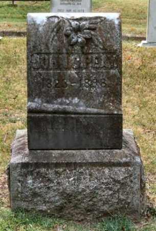 PEAY, JOHN C. - Pulaski County, Arkansas | JOHN C. PEAY - Arkansas Gravestone Photos