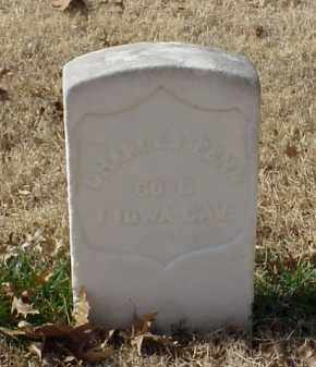 PENN (VETERAN UNION), CHARLES - Pulaski County, Arkansas | CHARLES PENN (VETERAN UNION) - Arkansas Gravestone Photos