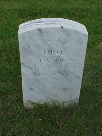 PERRY, OPAL - Pulaski County, Arkansas | OPAL PERRY - Arkansas Gravestone Photos