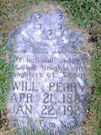 PERRY, WILL - Pulaski County, Arkansas | WILL PERRY - Arkansas Gravestone Photos