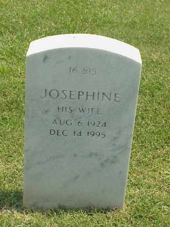 PHILLIPS, JOSEPHINE - Pulaski County, Arkansas | JOSEPHINE PHILLIPS - Arkansas Gravestone Photos