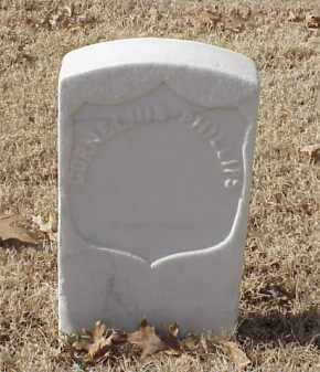 PHILLIPS (VETERAN UNION), CORNELIUS - Pulaski County, Arkansas | CORNELIUS PHILLIPS (VETERAN UNION) - Arkansas Gravestone Photos
