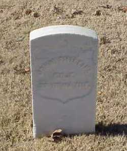 PHILLIPS (VETERAN UNION), JOHN - Pulaski County, Arkansas | JOHN PHILLIPS (VETERAN UNION) - Arkansas Gravestone Photos