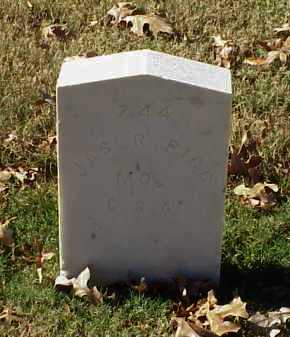 PIGG (VETERAN CSA), JAMES R - Pulaski County, Arkansas | JAMES R PIGG (VETERAN CSA) - Arkansas Gravestone Photos