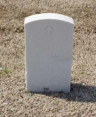PINNELL (VETERAN), RAYMOND CARROLL - Pulaski County, Arkansas | RAYMOND CARROLL PINNELL (VETERAN) - Arkansas Gravestone Photos