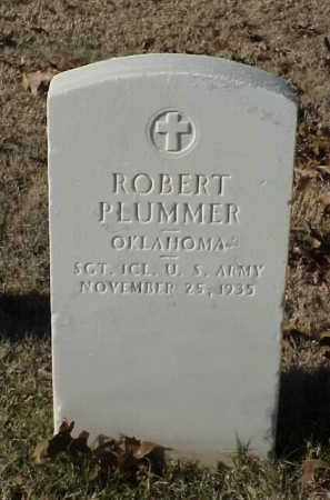 PLUMMER (VETERAN WWI), ROBERT - Pulaski County, Arkansas | ROBERT PLUMMER (VETERAN WWI) - Arkansas Gravestone Photos