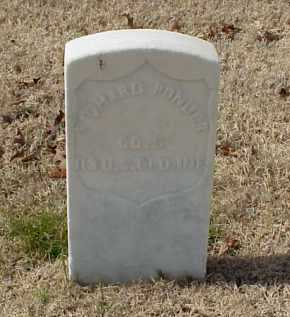 PONDER (VETERAN UNION), RICHARD - Pulaski County, Arkansas | RICHARD PONDER (VETERAN UNION) - Arkansas Gravestone Photos
