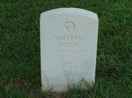 POOL (VETERAN UNION), WILLIAM - Pulaski County, Arkansas | WILLIAM POOL (VETERAN UNION) - Arkansas Gravestone Photos