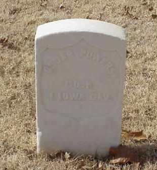 POWERS (VETERAN UNION), OSCAR - Pulaski County, Arkansas | OSCAR POWERS (VETERAN UNION) - Arkansas Gravestone Photos