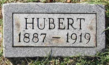 PRATHER, HUBERT - Pulaski County, Arkansas | HUBERT PRATHER - Arkansas Gravestone Photos