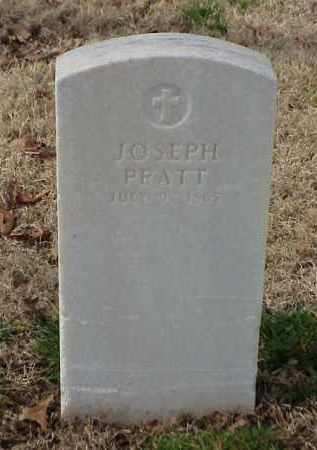 PRATT, JOSEPH - Pulaski County, Arkansas | JOSEPH PRATT - Arkansas Gravestone Photos
