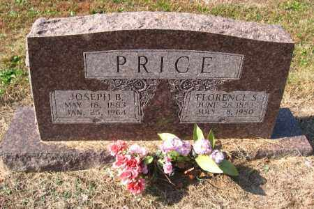 PRICE, FLORENCE S. - Pulaski County, Arkansas | FLORENCE S. PRICE - Arkansas Gravestone Photos