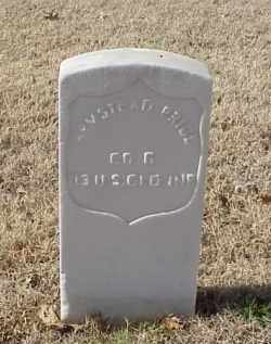 PRICE (VETERAN UNION), ARMSTEAD - Pulaski County, Arkansas | ARMSTEAD PRICE (VETERAN UNION) - Arkansas Gravestone Photos