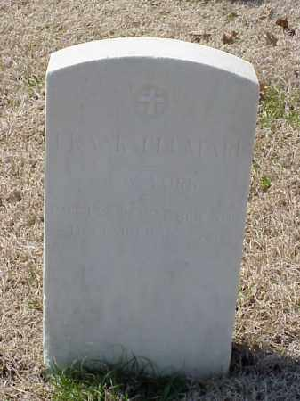 PLUMARI (VETERAN UNION), FRANK - Pulaski County, Arkansas | FRANK PLUMARI (VETERAN UNION) - Arkansas Gravestone Photos