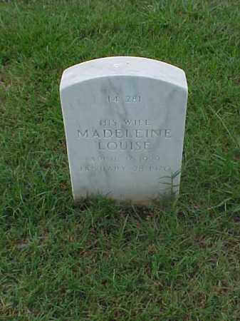 RAINES, MADELEINE LOUISE - Pulaski County, Arkansas | MADELEINE LOUISE RAINES - Arkansas Gravestone Photos