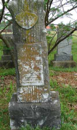 RAWLS, MARTHA J. - Pulaski County, Arkansas | MARTHA J. RAWLS - Arkansas Gravestone Photos