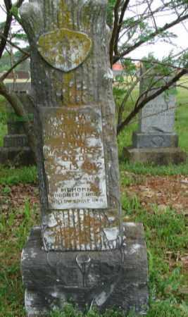 RAWLS, MARTHA J. - Pulaski County, Arkansas | MARTHA J. RAWLS - Arkansas Gravestone Photos