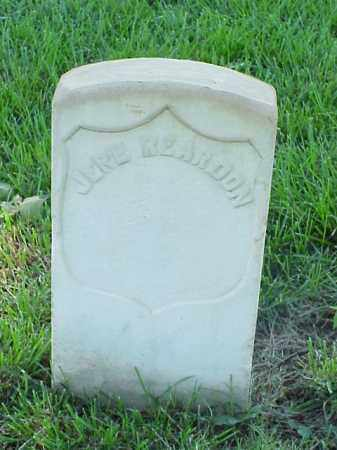 REARDON (VETERAN UNION), JERE - Pulaski County, Arkansas | JERE REARDON (VETERAN UNION) - Arkansas Gravestone Photos