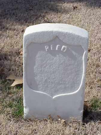 REED (VETERAN UNION), UNKNOWN - Pulaski County, Arkansas | UNKNOWN REED (VETERAN UNION) - Arkansas Gravestone Photos