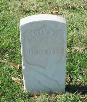 REID (VETERAN UNION), WILLIAM - Pulaski County, Arkansas | WILLIAM REID (VETERAN UNION) - Arkansas Gravestone Photos