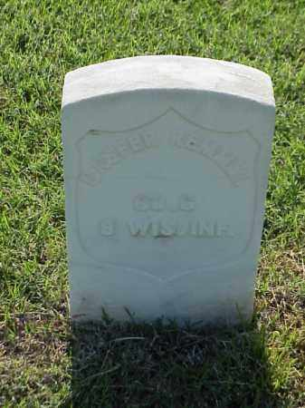 REMMEL (VETERAN UNION), CASPER - Pulaski County, Arkansas | CASPER REMMEL (VETERAN UNION) - Arkansas Gravestone Photos