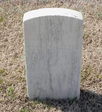 RHINEHARDT  (VETERAN), FRED - Pulaski County, Arkansas | FRED RHINEHARDT  (VETERAN) - Arkansas Gravestone Photos