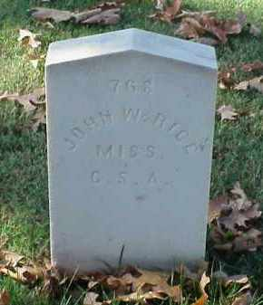 RICE (VETERAN CSA), JOHN W - Pulaski County, Arkansas | JOHN W RICE (VETERAN CSA) - Arkansas Gravestone Photos