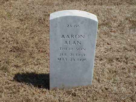 RIDLEY, AARON ALAN - Pulaski County, Arkansas | AARON ALAN RIDLEY - Arkansas Gravestone Photos