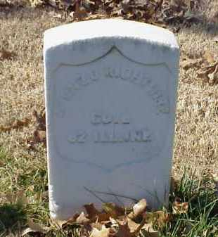 RIGHTMIRE (VETERAN UNION), ALONZO - Pulaski County, Arkansas | ALONZO RIGHTMIRE (VETERAN UNION) - Arkansas Gravestone Photos