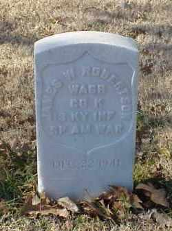 ROBERTSON (VETERAN SAW), JAMES W - Pulaski County, Arkansas | JAMES W ROBERTSON (VETERAN SAW) - Arkansas Gravestone Photos